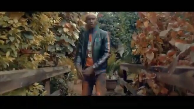 Tony Buck ft MBS – Die 4 U ( Official Video )