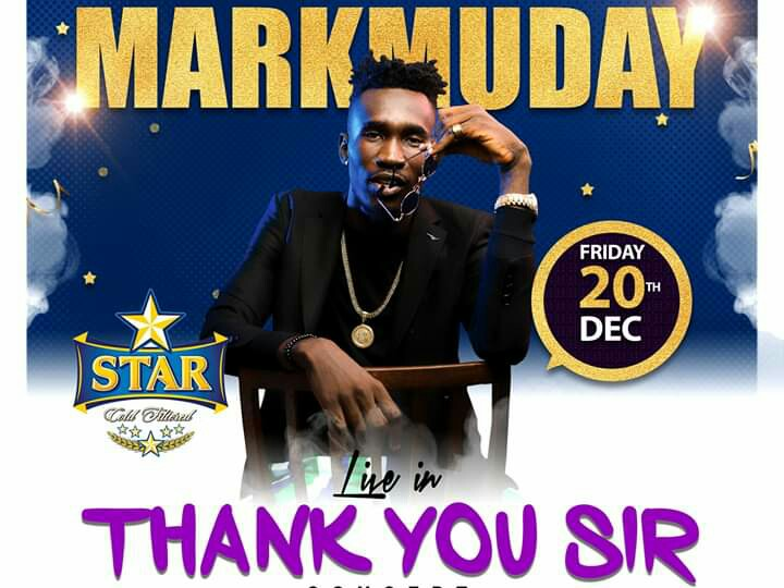 "SLIM NATION FINALLY. UNVEILS THE OFFICIAL DATE FOR THE MOST ANTICIPATED ""THANK YOU SIR"" CONCERT"