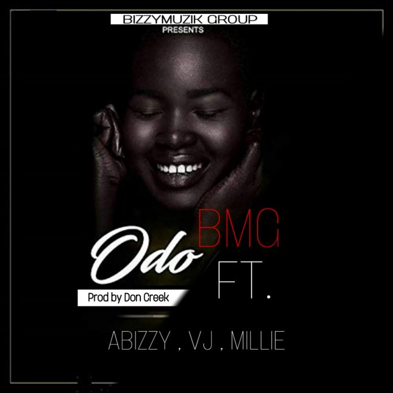 BMG ft Abizzy, VJ, Millie ( Prod By Don Creek Beatz )